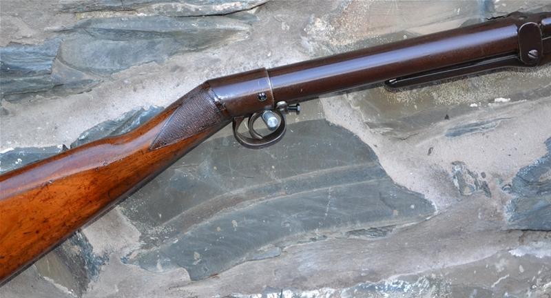 Vintage Air Gun 40