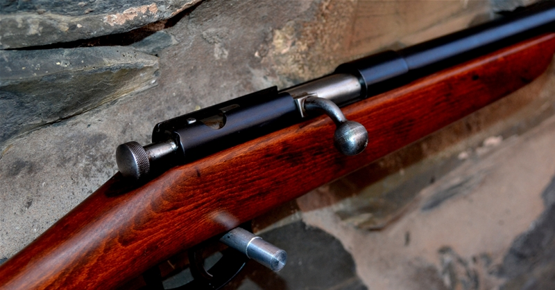 Webley U0026 Scott 9mm Garden Gun For Sale ...