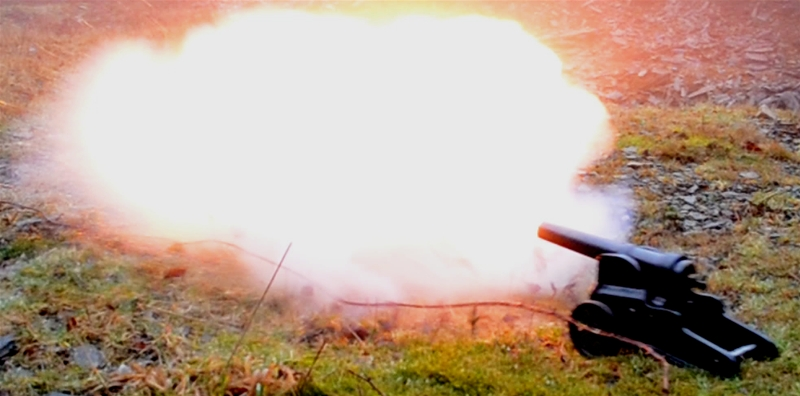 Winchester signal cannon for sale - Guns For Sale - Paul Edwards